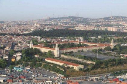 Selimiye Kışlası için sinsi plan