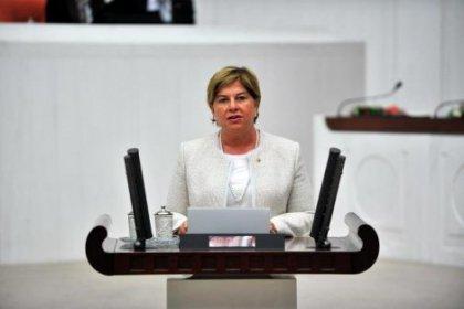 Şiddete maruz kalan kadınlar Meclis gündeminde
