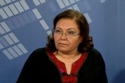 Soma Emekçi Kadınlar Kooperatifi Başkanı Aysun Gökçe, Can Ataklı'nın konuğu oluyor