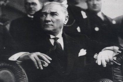 Star yazarından dikkat çeken Mustafa Kemal yazısı: Düşün yakasından
