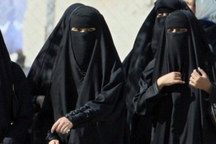 Suudi Arabistan 'Şura Meclisi'nde kadınlar da oy kullanacak