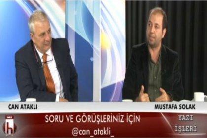 Tarihçi Mustafa Solak, Atatürk düşmanı Mustafa Sabri'yi anlattı