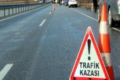 TEM'de trafik tamamen durdu