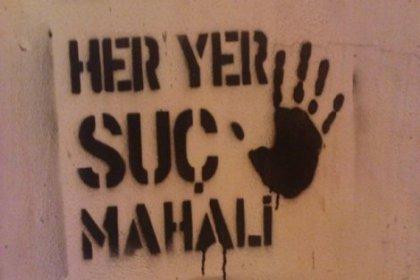 'Türkiye'de cinsel taciz oranı yüzde 93'