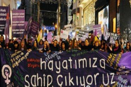 Türkiye'deki kadınların en büyük korkuları: Terör ve şiddet