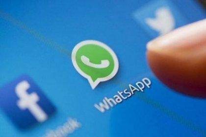 Whatsapp'a 'gönderilen mesajı geri alma' özelliği geliyor