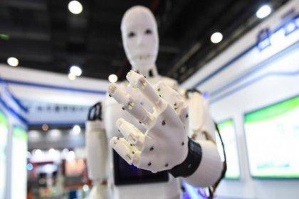 Yapay zeka robotlarının kendi arasında ne konuştuğu deşifre edildi