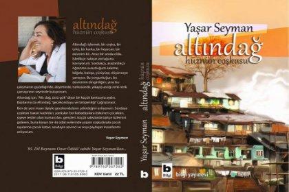 Yaşar Seyman'ın ilk kitabı 31 yıl aradan sonra yeniden okurla buluşuyor