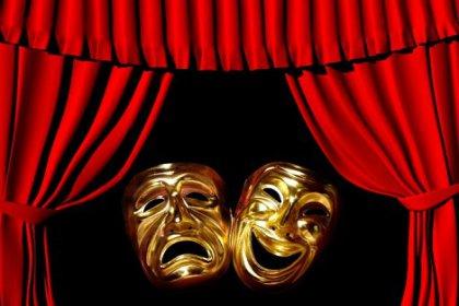 YEK Tiyatrosu'ndan 'Kuralların Canı Cennete' oyunu