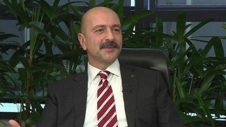 '17-25 Aralık belgeleri Akın İpek'in şirket bilgisayarından çıktı'
