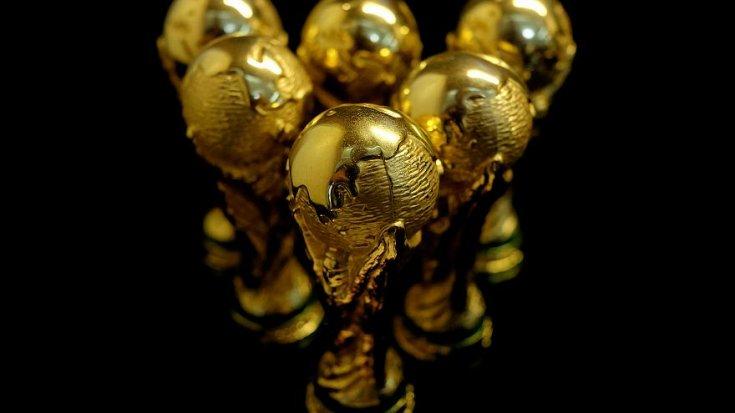 2026 Dünya Kupası'nın düzenleneceği ülkeler açıklandı
