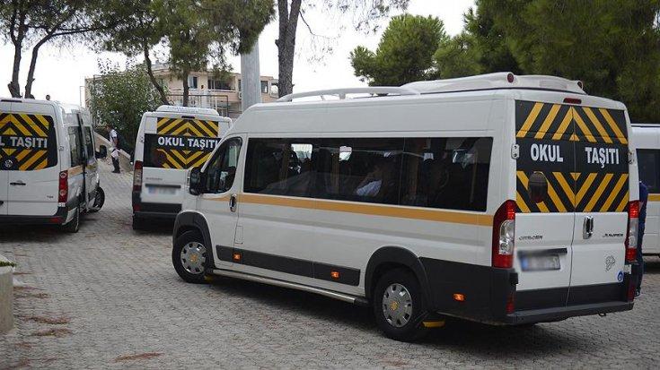 69 yaşındaki servis şoföründen 8 kız öğrenciye taciz: 'Beraber hamama gidelim çok eğleniriz'
