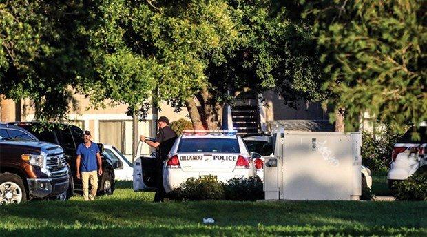 ABD'de bir kişi önce 4 çocuğu öldürdü sonra intihar etti
