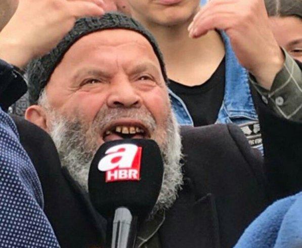 Abdulhamit Gül'den 'kürtaj dede'ye: Sen bu ülkenin asil ama horlanmış gerçek sahibi, her seferinde iradenle nasıl da güzelleştiriyorsun her şeyi