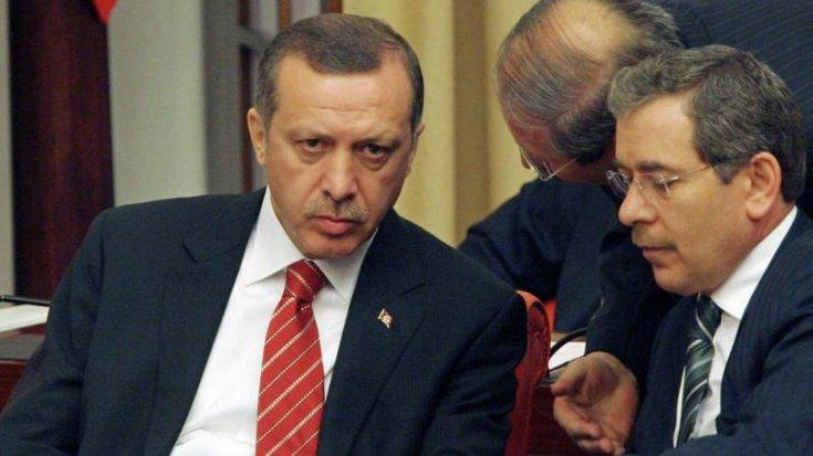 Abdüllatif Şener: Erdoğan'ı ben başbakan yaptım
