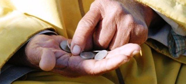 Açlık sınırı 2 bin 320 lira, yoksulluk sınırı 8 bin 701 lira oldu