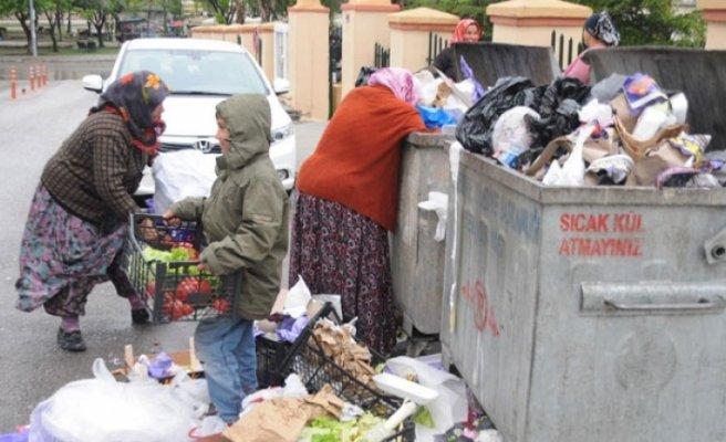 Açlık sınırı 2 bin 35 liraya, yoksulluk sınırı ise 7 bin 681 liraya çıktı