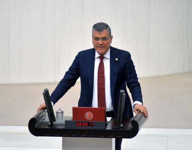 'Adana Havalimanı kapatılacak' iddiası Meclis gündeminde