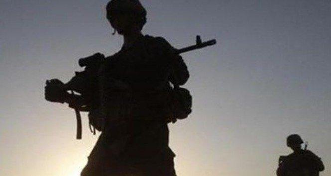 Afrin'de 1 sivil personel şehit oldu, 3 asker yaralandı