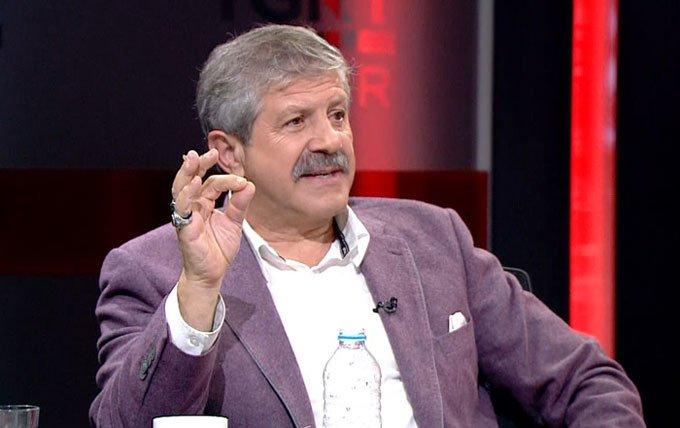 Akit yazarı Ahmet Maranki'den iç savaş tehdidi: Seçimde aksi olursa Belgrad Ormanı'na gömdüklerimizi çıkarırız!