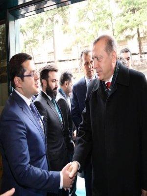 Ailesiyle enerji işine giren AKP'li vekil, santral sahalarını değiştirdi