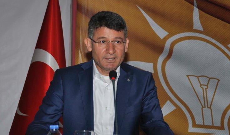 AKP Adana İl Başkanı Fikret Yeni'yi kim, neden koruyor?