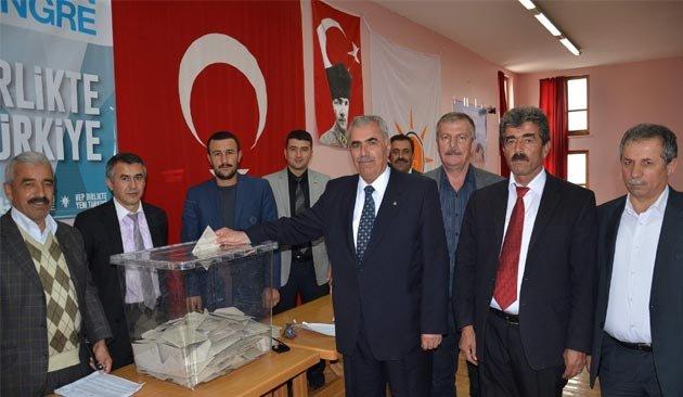 AKP ilçe başkanının torpil talebi, yanlışlıkla CHP'li vekile çektiği faxla ortaya çıktı