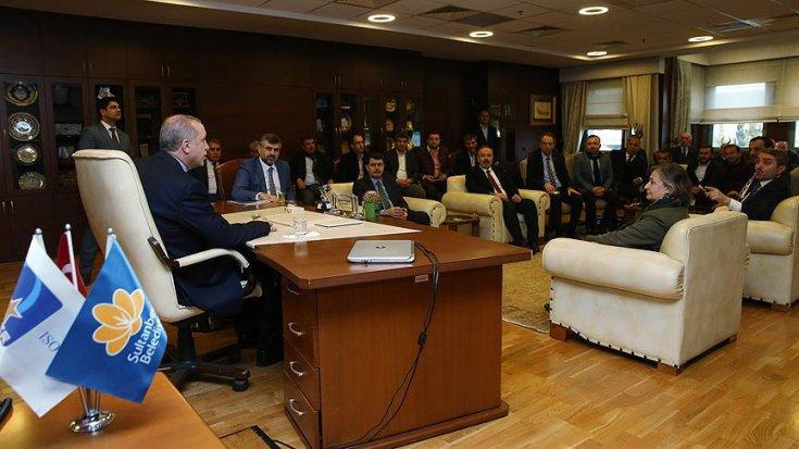 AKP'li Sultanbeyli Belediyesi'nden personele talimat: Erdoğan'ın seçim kampanyasına en az 10 TL yatırın
