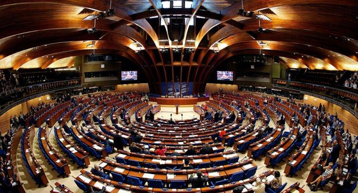 AKPM, Avrupa'da İslamcılığı yaymaya yönelik dış maddi yardımları önleme kararı aldı