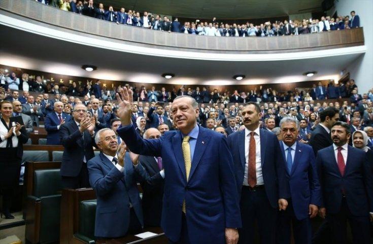 'AKP'nin A takımında değişiklik yapılacak'