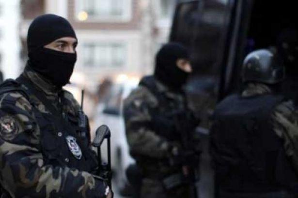 Ankara'da IŞİD operasyonu: 5 gözaltı