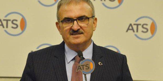 Antalya Valisi'nden bankalara faiz tepkisi: Çok yuvarlak konuşuyorsunuz