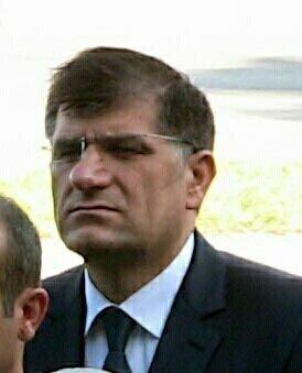 'Askeri casusluk' davasının meslekten ihraç edilen savcısı, Yunanistan'a kaçarken yakalandı