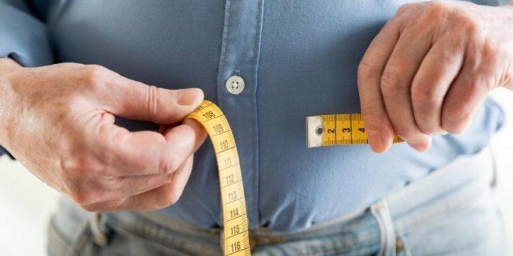 Avrupa'nın en obez ülkesi Türkiye oldu
