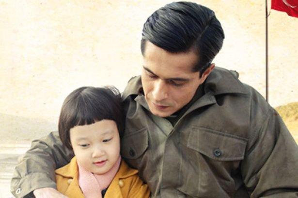 'Ayla'nın yapımcısı Mustafa Uslu'dan Oscar'a dava