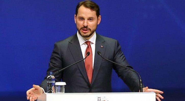 Bakan Albayrak'ın 'Yeni Ekonomi Modeli'ni açıklayacağı toplantı ertelendi