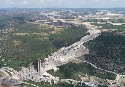 Bakanlık, Arnavutköy'deki 87 hektarlık tarım arazisini imara açtı