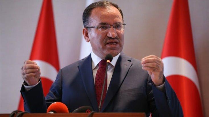Türkiye'den ABD'ye: 'Son Sözü Biz Söyleriz'