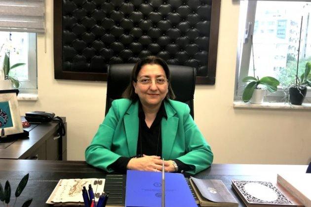 Berat Albayrak'ın tezini yazdırdığı iddia edilen Prof. Erişah Arıcan Borsa İstanbul Başkanı oldu