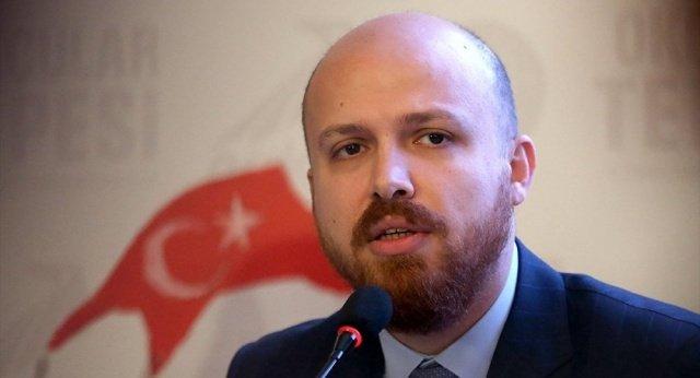 Bilal Erdoğan'dan Muharrem İnce'ye: Milletin önüne borcam projesiyle çıkıyorsun, evlerimizde kullanıyoruz ya
