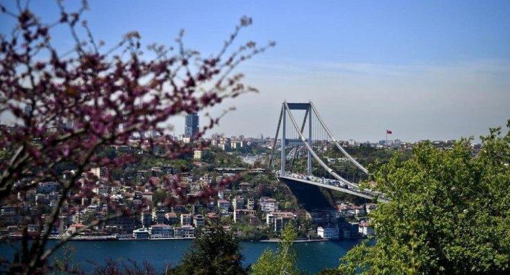 Boğaz'daki 9 mahalle imar barışına dahil edildi