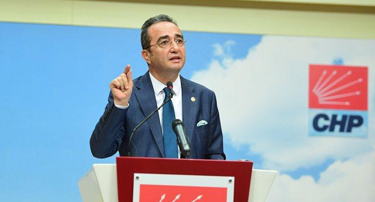 Bülent Tezcan'dan 'Eren Erdem' açıklaması
