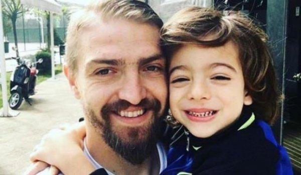 Caner Erkin'in oğlu Çınar'a kayyum atanacak