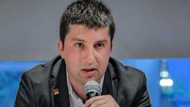 CHP ABD Temsilcisi Özcan, Bild'e konuştu: Erdoğan, demokrasiye asla inanmadı
