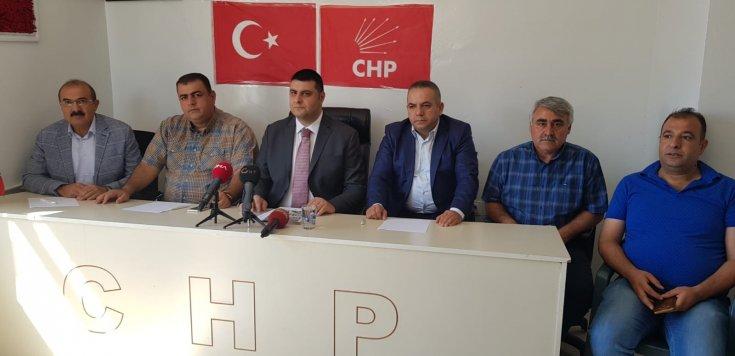 CHP İlçe Başkanı, Gaziantep Büyükşehir Belediye Başkanı Fatma Şahin hakkında suç duyurusunda bulundu: Kamuyu zarara uğrattı