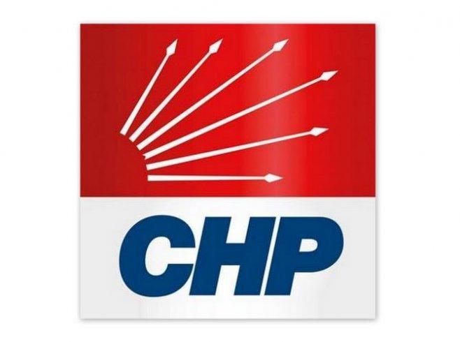 CHP, Mamak'ta eğilim yoklaması yaptı
