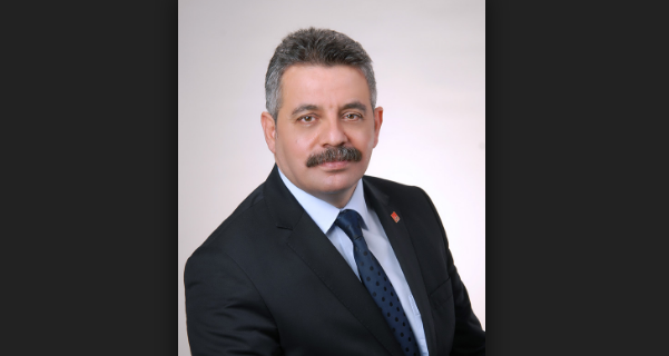 CHP PM Üyesi Yavuz Karan hayatını kaybetti