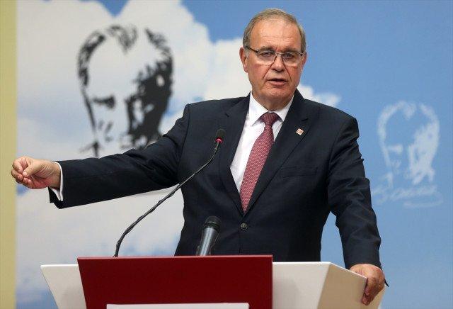 CHP Sözcüsü Öztrak'tan YEP değerlendirmesi: Mevcut yönetim bu krizden 6 yılda çıkamaz, yaptıkları programdan belli