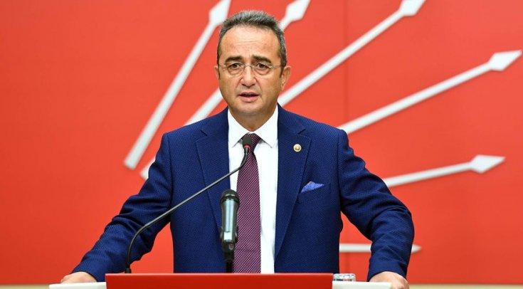 CHP Sözcüsü Tezcan: AKP bonzai bağımlısı gibi OHAL bağımlısıdır, OHAL'siz ülkeyi yönetemiyor