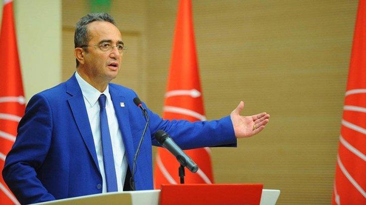 CHP Sözcüsü Tezcan: Yerel seçimlerin öne alınmasına destek vermiyoruz